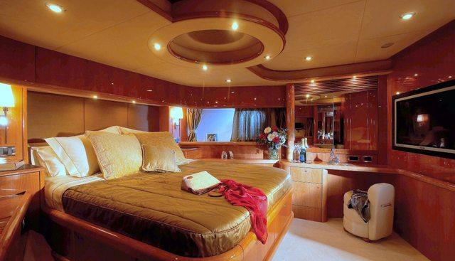 Tauri Charter Yacht - 5