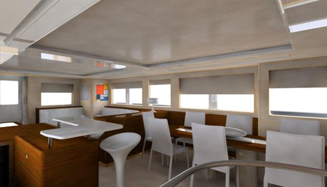 C Charter Yacht - 2