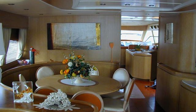 Diano 26 Charter Yacht - 4
