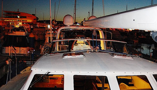 Xilgaro Aleante Charter Yacht - 4