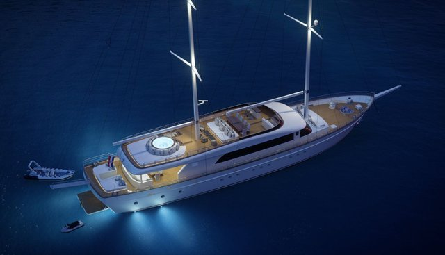 Love Story Charter Yacht - 2