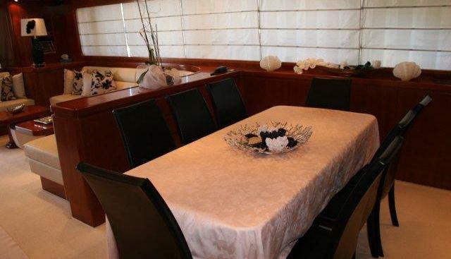 Stella Marina Charter Yacht - 5