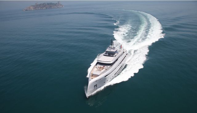 Ocean Club Charter Yacht - 2
