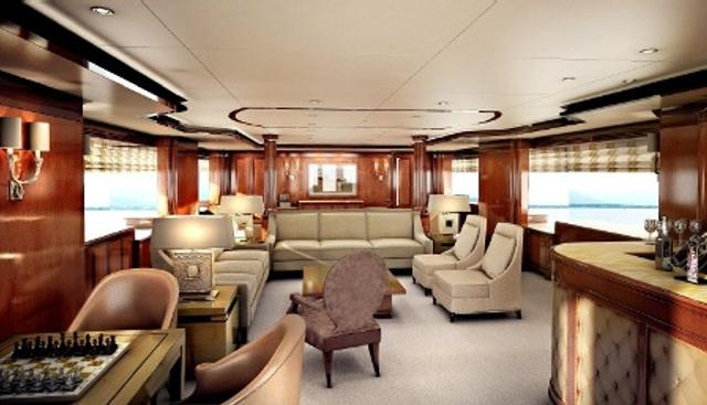 Checkmate Charter Yacht - 5