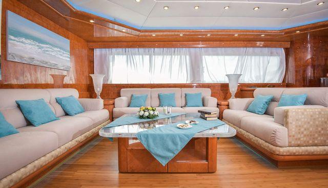 Bora Bora II Charter Yacht - 3