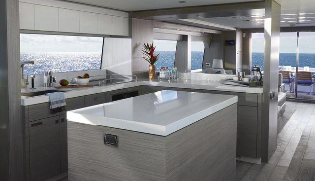 FantaSea Charter Yacht - 5