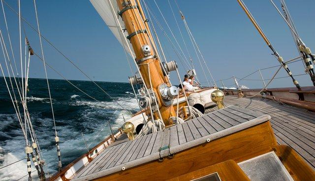 Ticonderoga Charter Yacht - 4