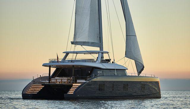 7X Charter Yacht - 2