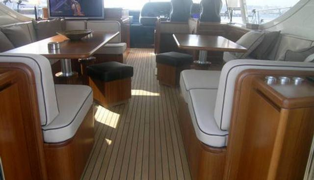 Best Mountain Charter Yacht - 7