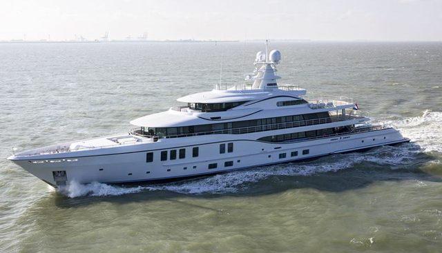 Plvs Vltra Charter Yacht - 4
