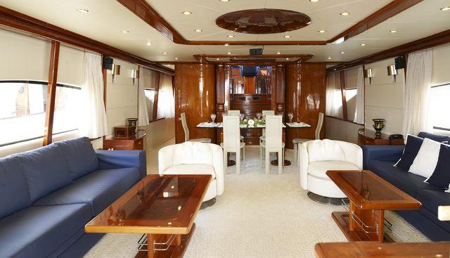 Dream B Charter Yacht - 6