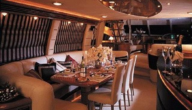 Sabbatical Charter Yacht - 5