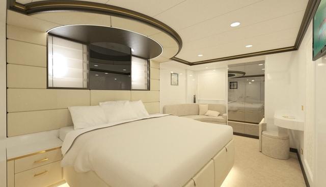 Aurum Sky Charter Yacht - 7