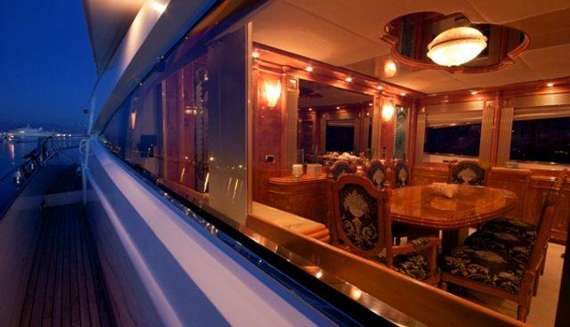 Virginia Mia Charter Yacht - 5