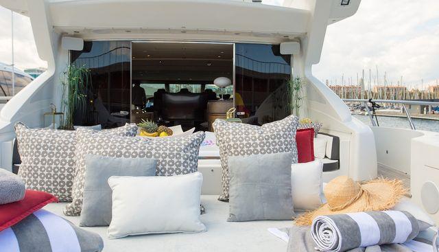 Five Stars Charter Yacht - 4