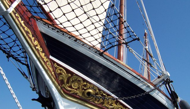 Andanza Charter Yacht - 3