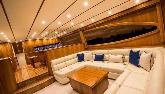 Cane Pole Charter Yacht - 4