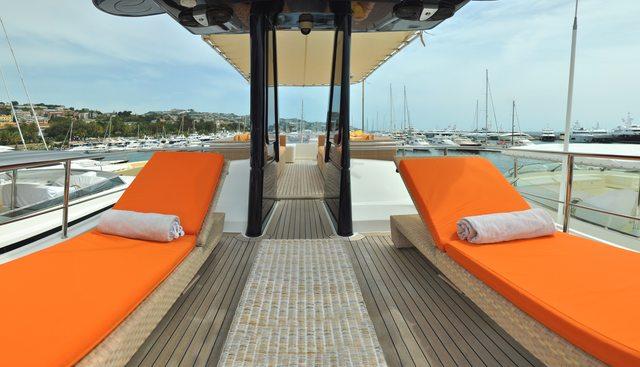 Bim Charter Yacht - 3