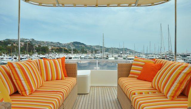 Bim Charter Yacht - 5