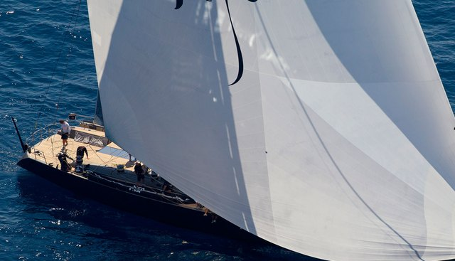 Y3K Charter Yacht - 2