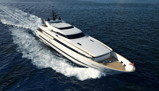 Akhir 42S Charter Yacht - 4