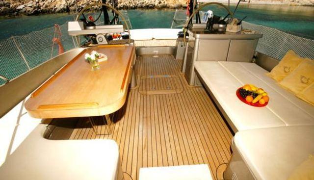 Ladisea Charter Yacht - 5