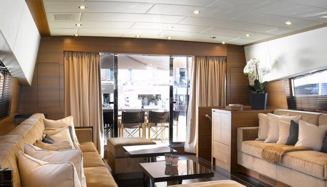 Eclat Charter Yacht - 8