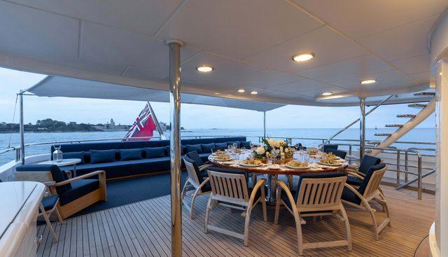 Deja Too Charter Yacht - 5