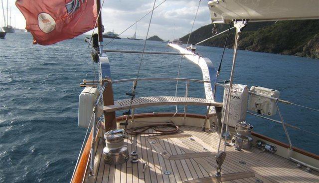 Carmella Charter Yacht - 7