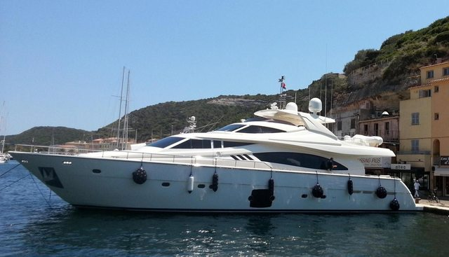 Maxi Beer Charter Yacht - 2