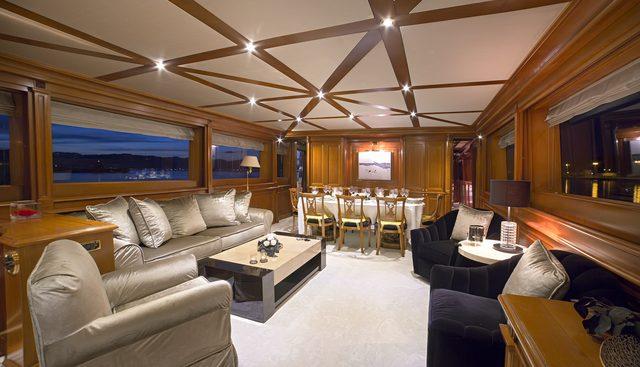 Wuattagal Charter Yacht - 8