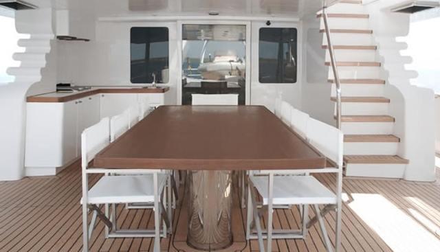 Berzinc Charter Yacht - 8