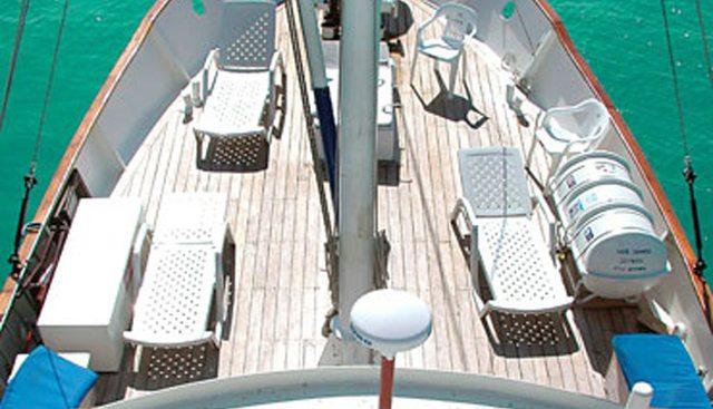 The Samba Charter Yacht - 3