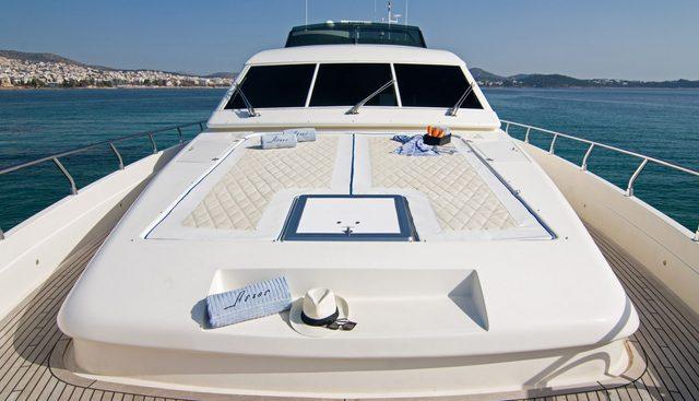 Aetos E Charter Yacht - 2