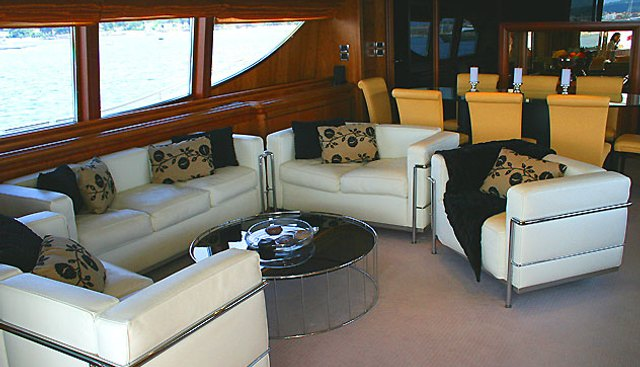 One by One Charter Yacht - 4