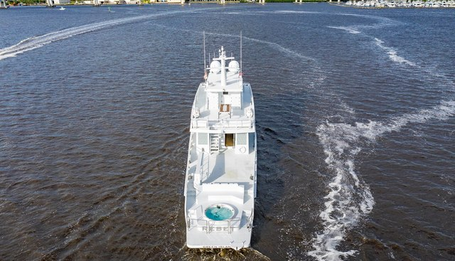 Reset Charter Yacht - 5