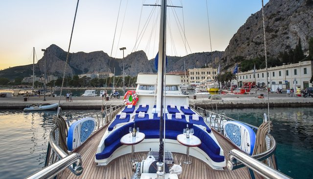 Saint Luca Charter Yacht - 4