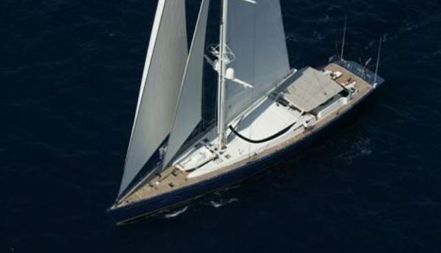Mumu Charter Yacht - 3