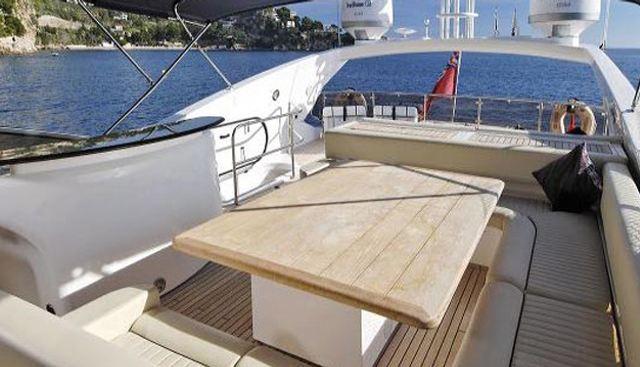 Maroma IV Charter Yacht - 3
