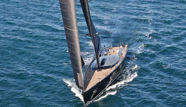 Bristolian Charter Yacht - 4