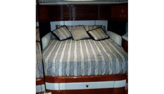 Angela Dawn Charter Yacht - 4