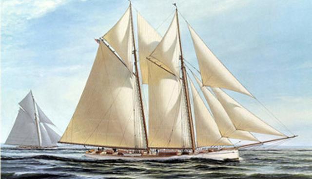 Coronet Charter Yacht - 2