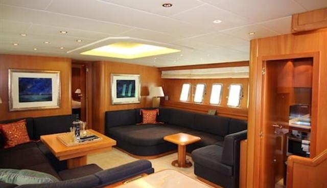 Lauren Charter Yacht - 6
