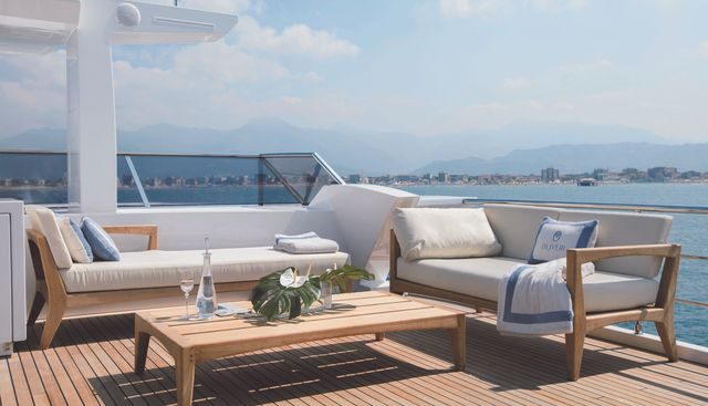 Heed Charter Yacht - 3