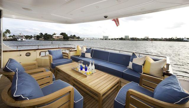 One My Way Charter Yacht - 2