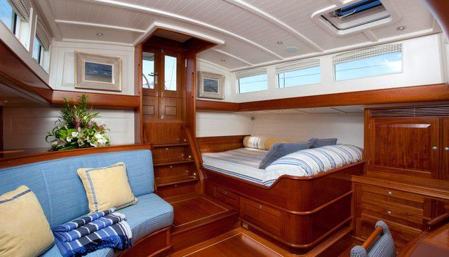 Atalante I Charter Yacht - 8