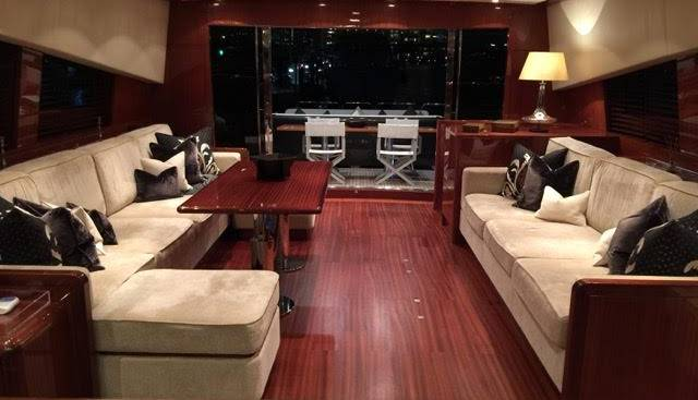 Ose Charter Yacht - 6