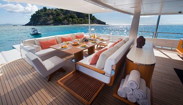 Driftwood Charter Yacht - 5