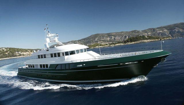 Dorothea III Charter Yacht - 3