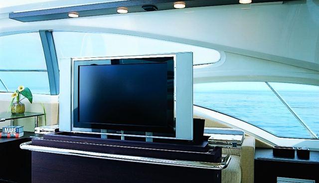 Leonard Charter Yacht - 8